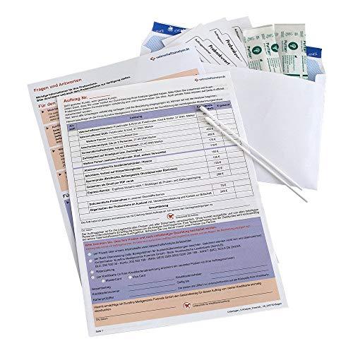 Eurofins Medigenomix Forensik GmbH -  VATERSCHAFTSTEST DUO