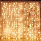 window curtain lights