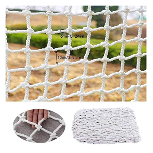 Best Price Jing绳网 Climbing net Rope net Children Protective Netting Safe Net, Safety Banister St...