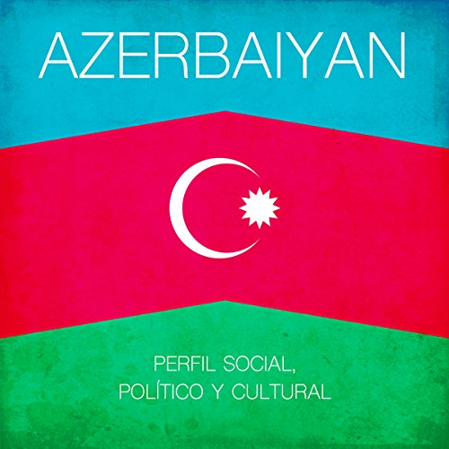 Azerbaiyan [Spanish Edition] audiobook cover art