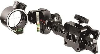 APEX Covert Pro Black Power Dot RH/LH Dovetail