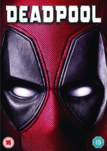 Deadpool DVD [Reino Unido]