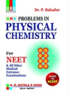 GRB PROBLEMS IN PHYSICAL CHEMISTRY FOR NEET - EXAMINATION 2020-21