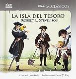 La isla del tesoro (Mini Clásicos) (Spanish Edition)