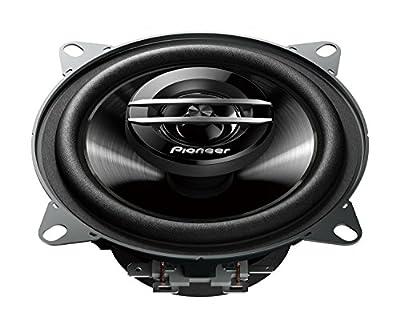 Pioneer TS-G1020F Speakers, Black by Pioneer