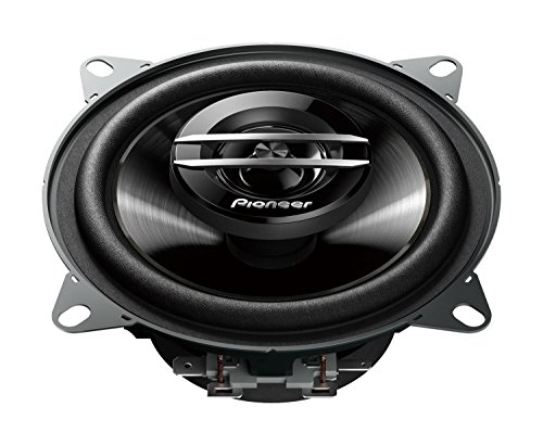 Pioneer TS-G1020F 4' Car Audio Dual Cone Coaxial Speakers