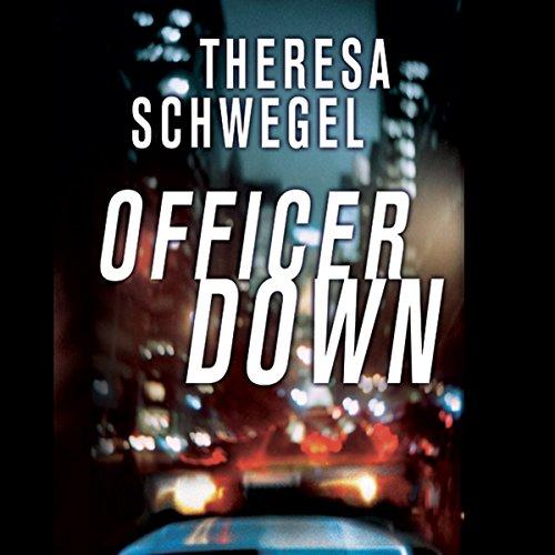 Officer Down cover art