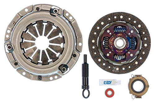 EXEDY 16070 OEM Replacement Clutch Kit :