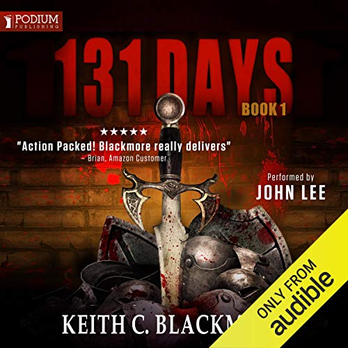 131 Days cover art