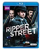 Get Ripper Street S.1 on DVD/Blu-ray at Amazon