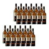 Madeirawein Cossart Gordon Sercial 5 Years - Dessertwein - 24 Flaschen -