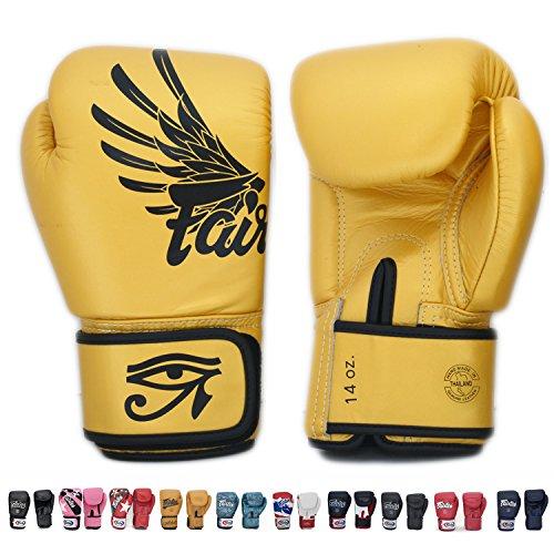 Fairtex Boxhandschuhe BGV1 Falcon Limited Edition