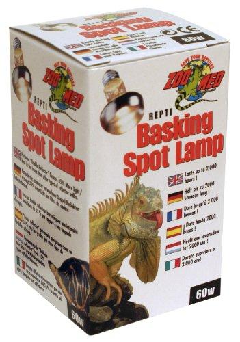 Croci -  Zoo Med Sl-60E Repti