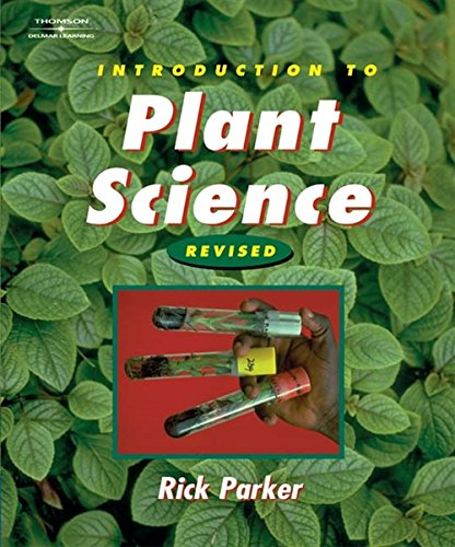 Introduction to Plant Science: Revised Edition (Texas...