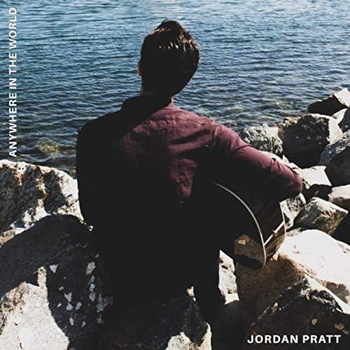 Jordan Pratt