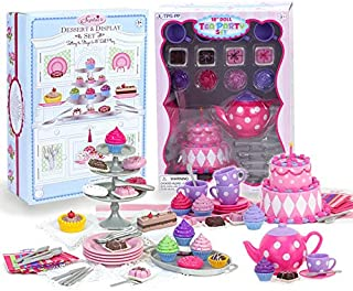 Best doll tea party Reviews