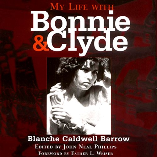My Life with Bonnie and Clyde cover art