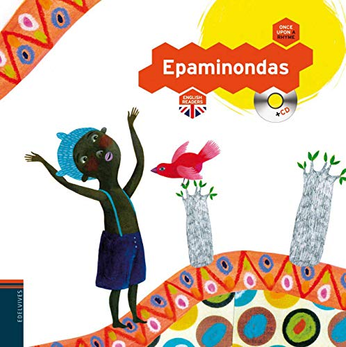 Epaminondas: 8 (Once Upon a Rhyme)