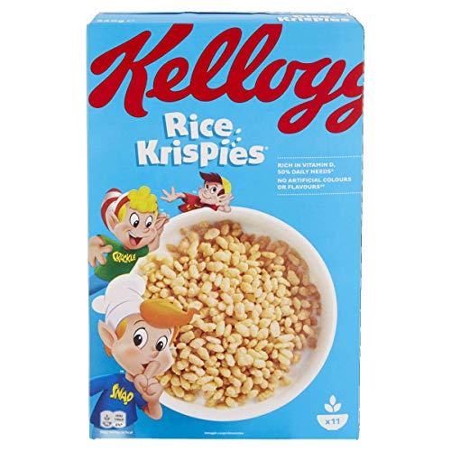 Kellogg's Rice Krispies, 340g