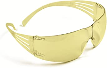 3M 3M 2846-2846 Gafas ULTIMATE COMFORT PC naranja AR y AE