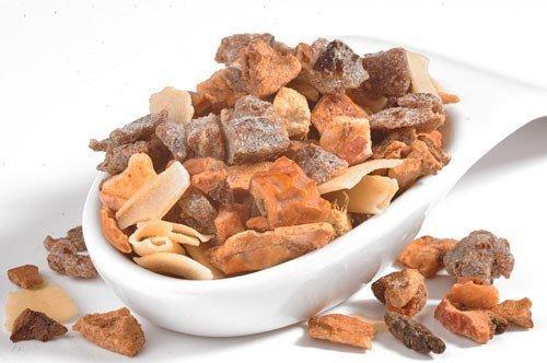 Sultans Traum, Datteltee nach orig. Rezept, 5 x 100g, SPARPACK, Früchtetee, frei von künstlichen Zusatzstoffen - Bremer Gewürzhandel