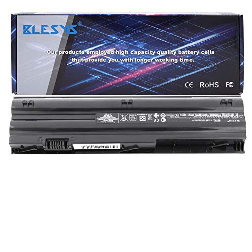 BLESYS 6Cell Battery MT06 Replacement for Laptop battery HP Mini 110-4100 200-4200 210-3000 210-4000 210-4100