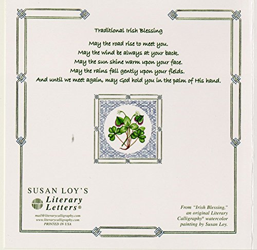 Irish Blessing Note Cards Photo #2
