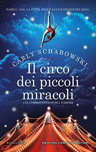 Il circo dei piccoli miracoli eBook: Schabowski, Carly: Amazon.it: Kindle  Store