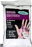 Axus Decor Axu/Tamaño pequeño con paños para pintor PHCS