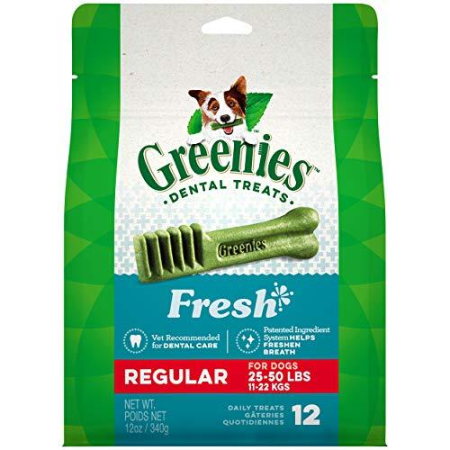 dentastix para cachorros fabricante Greenies Canine