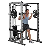 Body-Solid Monster Power-Rack GPR-378 (Grundrahmen)
