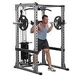 Body Solid Power-Rack GPR-378