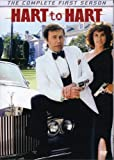 Hart to Hart: Complete First Season/ DVD Import