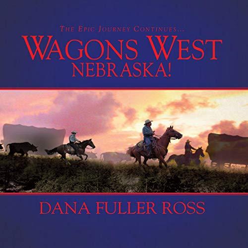 Wagons West Nebraska! Titelbild