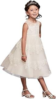 920df74b4ea3d Amazon.com: David's Bridal - Kids & Baby: Clothing, Shoes & Jewelry