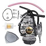 Saihisday 13200-07G01 36mm Carburetor for...