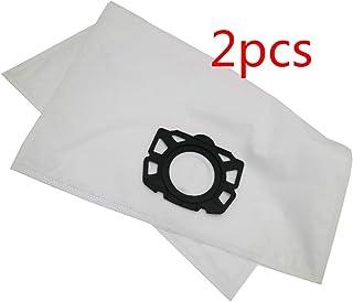 quynhchi store 2PCS of Filter Bags for Karcher MV4 MV5 MV6 WD4 WD5 WD6 Karcher WD4000