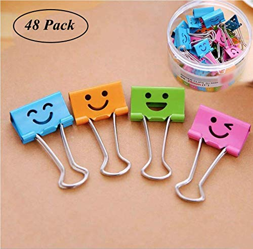 different shaped paper clips - 7