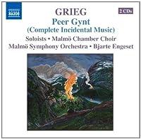 Peer Gynt by E. Grieg (2008-10-28)