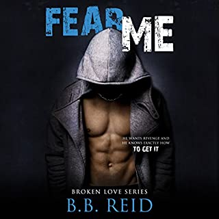 Fear Me cover art