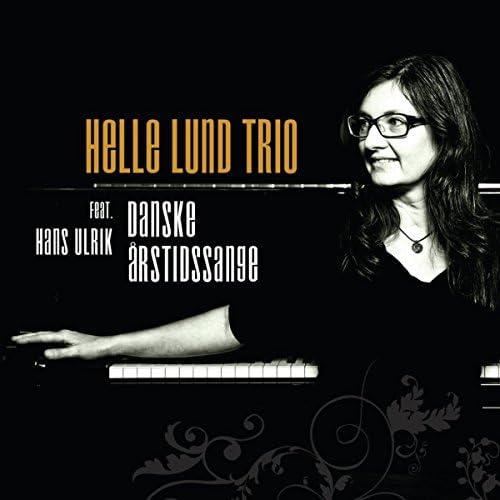 Helle Lund Trio