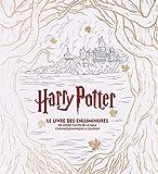 Harry Potter : Le Grand Livre des enluminures