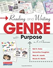 Best reading and writing genre with purpose Reviews