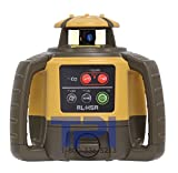 Topcon RL-H5A Horizontal Self-Leveling Rotary Laser with LS-80L Receiver - Dry...