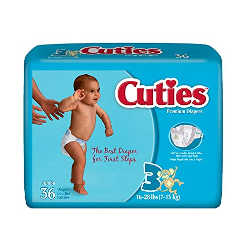 Top cuties baby diapers for 2021