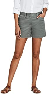 Lands' End SHORTS レディース