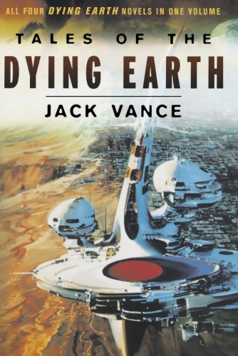 Tales of the Dying Earth