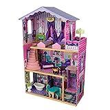 KidKraft 65082 Puppenhaus My Dream Mansion, rosa