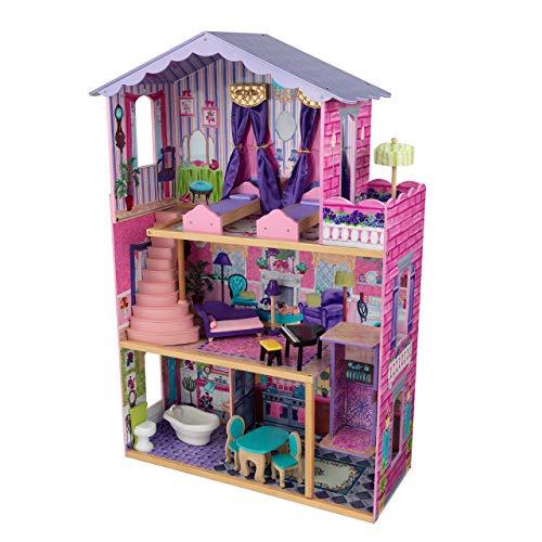 KidKraft-My Dream Mansion Casa de muñecas de...