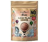 The Bread Company Flax Seeds, 100gm naturals pumpkin seed oil Apr, 2021